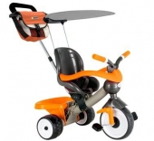 Велосипед 3-х колесный Coloma Comfort ANGEL ORANGE Aluminium