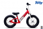 Велобалансир+беговел Hobby-bike RT original BALANCE 40 red aluminium