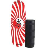 Indo Board mini Pro color (red)