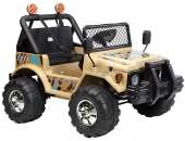 Электромобиль Joy Automatic 15 Jeep