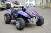Электромобиль Joy Automatic ZP-6058 Dune racer