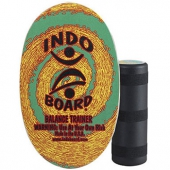 Indo Board Original color (Rasta)