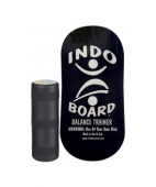 Indo Rocker Board color (Black)