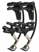 Джамперы Skyrunner teenager black 40-60кг