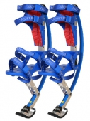Джамперы Skyrunner teenager blue 40-60кг