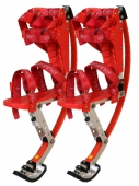 Джамперы Skyrunner teenager red 20-40кг