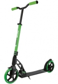 Самокат Fun4U Smartscoo Green 200 мм